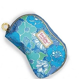 Lilly Pulitzer For Estee Lauder Collection Pouch